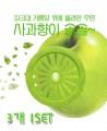 하비비 싱크대 클리너 3개세트